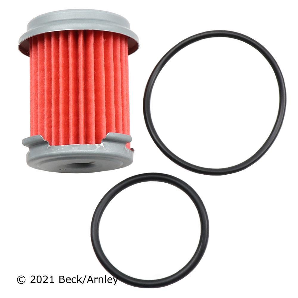 BECK/ARNLEY - Auto Trans Filter - BAR 044-0383