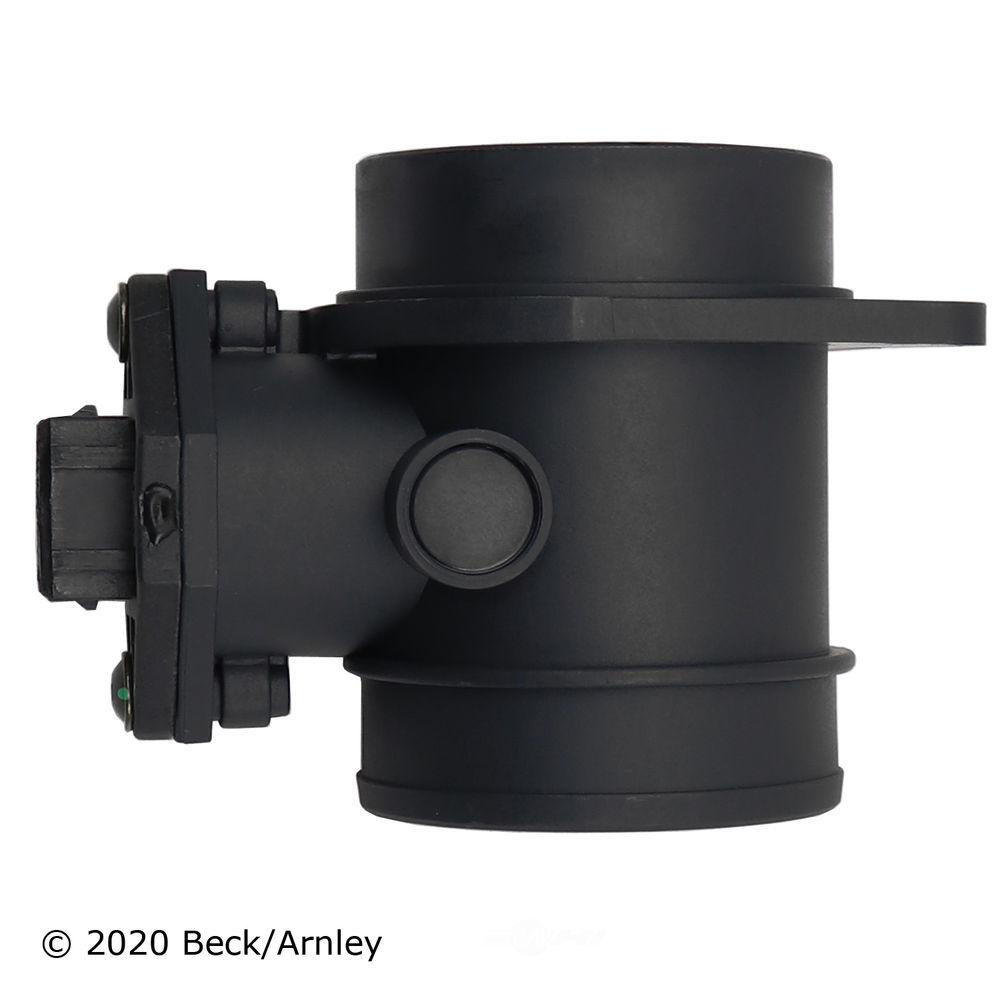 BECK/ARNLEY - Mass Air Flow Sensor - BAR 158-1549