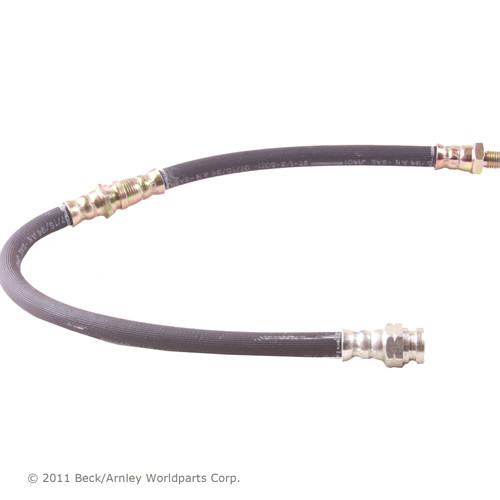 BECK/ARNLEY - Brake Hydraulic Hose (Front) - BAR 073-1004