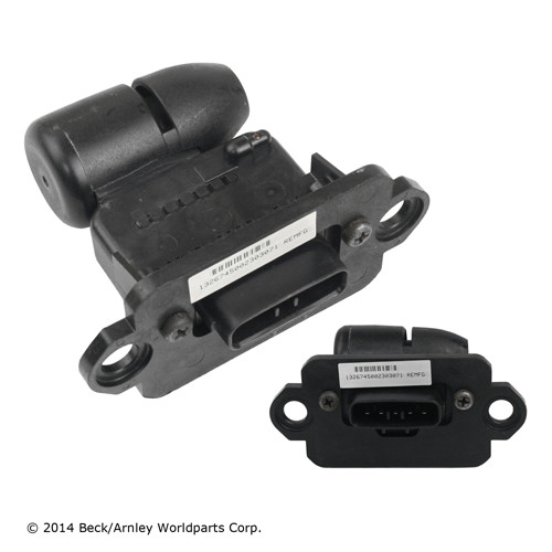 BECK/ARNLEY - Fuel Injection Air Flow Meter - BAR 157-0247