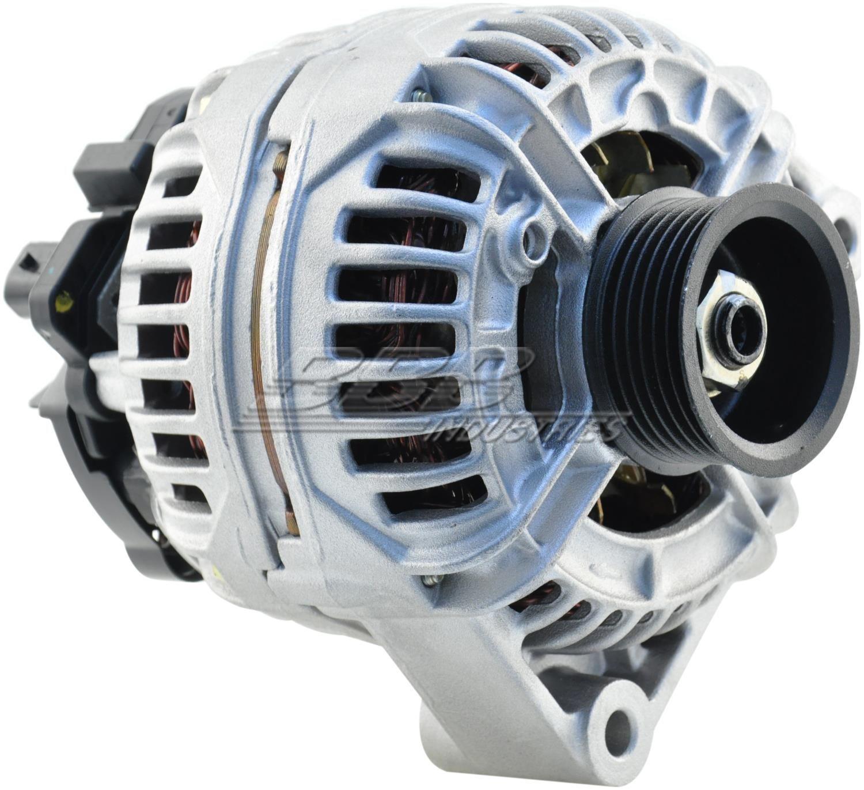 AUTO PLUS/WILSON ELECTRIC - Reman Alternator - AWE 11075