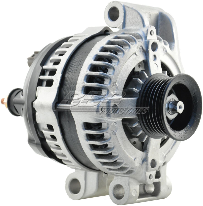 AUTO PLUS/WILSON ELECTRIC - Reman Alternator - AWE 11112