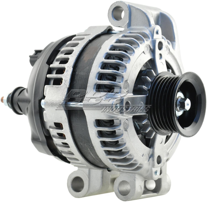 AUTO PLUS/WILSON ELECTRIC - Reman Alternator - AWE 11113