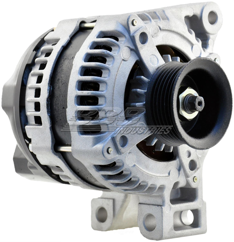AUTO PLUS/WILSON ELECTRIC - Reman Alternator - AWE 11250