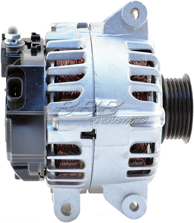 BBB INDUSTRIES - Reman Alternator - BBA 11459