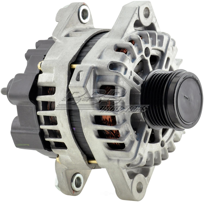 AUTO PLUS/WILSON ELECTRIC - Reman Alternator - AWE 11606