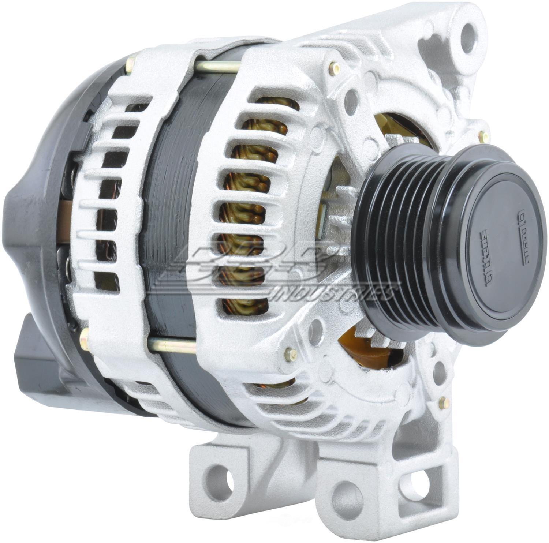 AUTO PLUS/WILSON ELECTRIC - Reman Alternator - AWE 11647