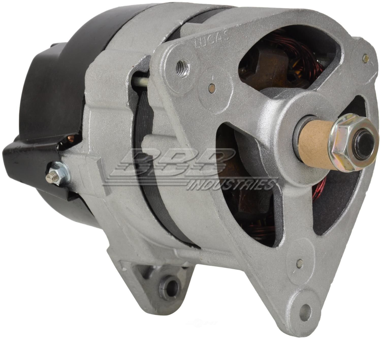 AUTO PLUS/WILSON ELECTRIC - Reman Alternator - AWE 14029