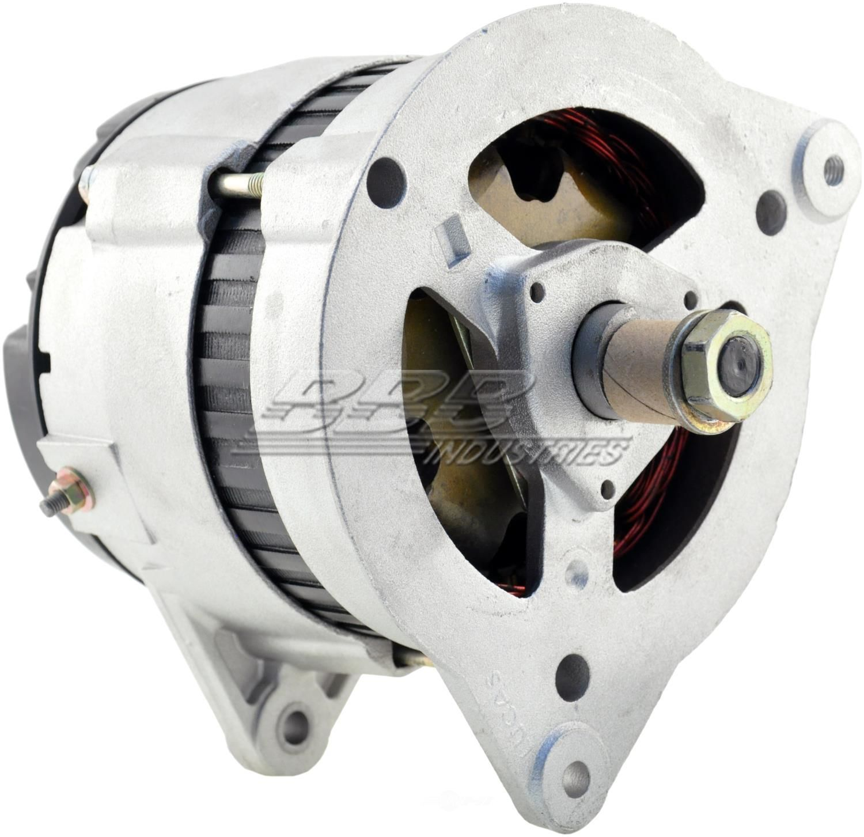 AUTO PLUS/WILSON ELECTRIC - Reman Alternator - AWE 14085