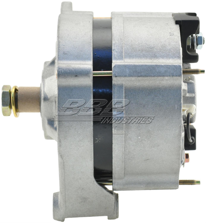 BBB INDUSTRIES - Reman Alternator - BBA 14778