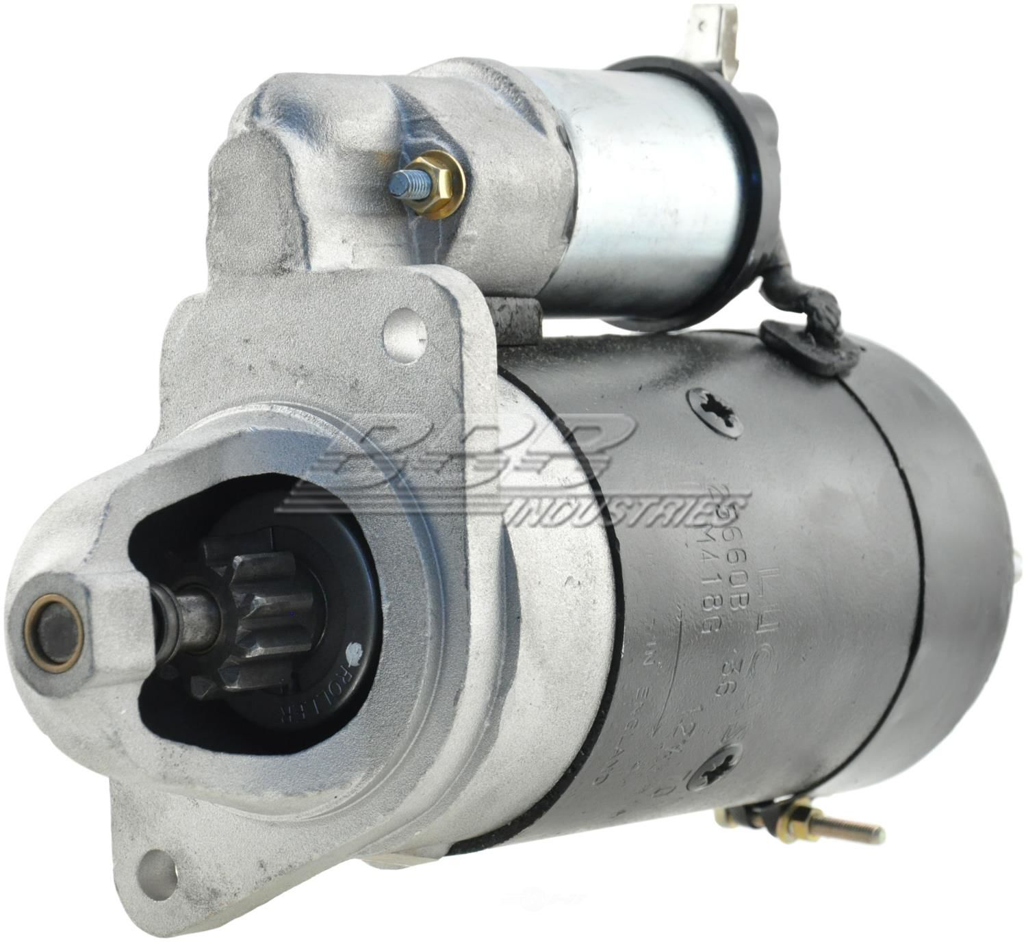 AUTO PLUS/WILSON ELECTRIC - Reman Starter - AWE 16164