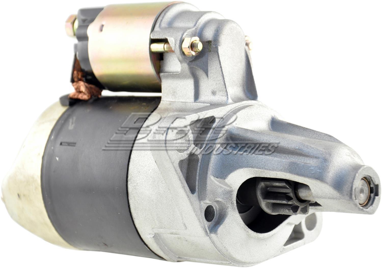 AUTO PLUS/WILSON ELECTRIC - Reman Starter - AWE 17058