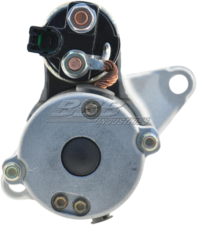 AUTO PLUS/WILSON ELECTRIC - Reman Starter - AWE 17825
