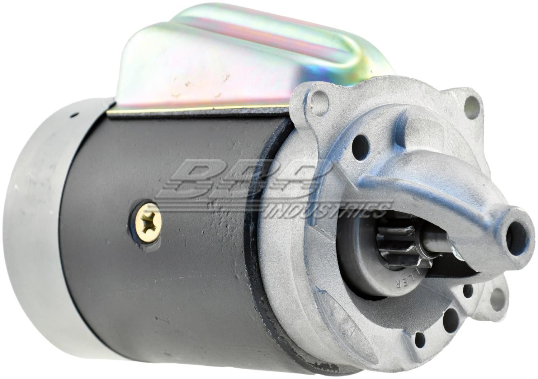 AUTO PLUS/WILSON ELECTRIC - Reman Starter - AWE 3131