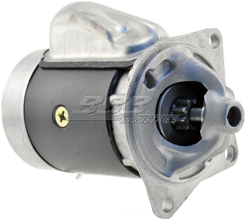 AUTO PLUS/WILSON ELECTRIC - Reman Starter - AWE 3148