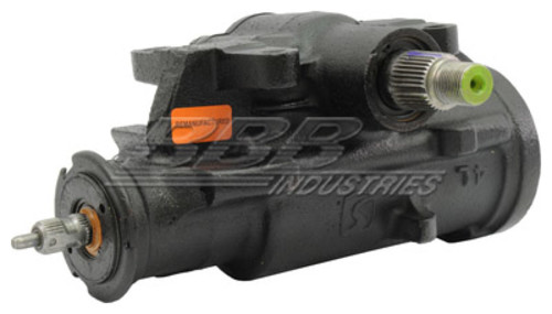BBB INDUSTRIES - Reman Steering Gear - BBA 503-0119