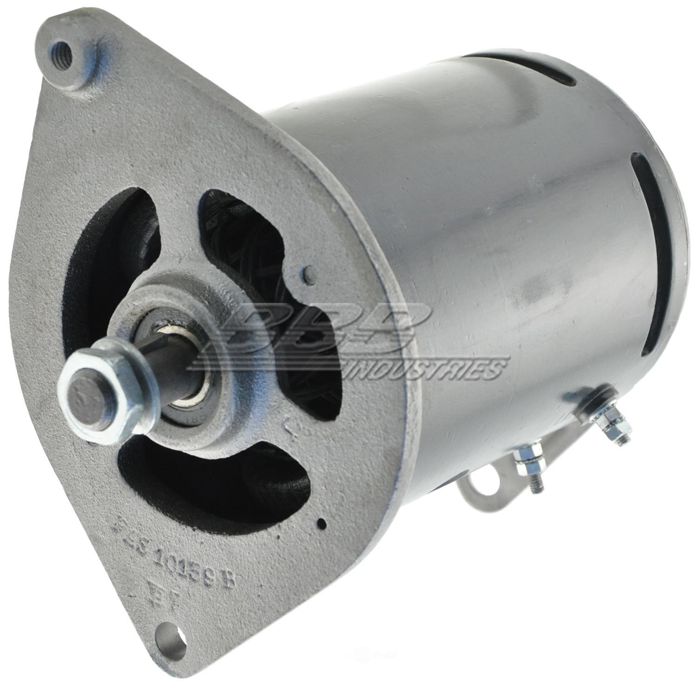 AUTO PLUS/WILSON ELECTRIC - Reman Generator - AWE 5838