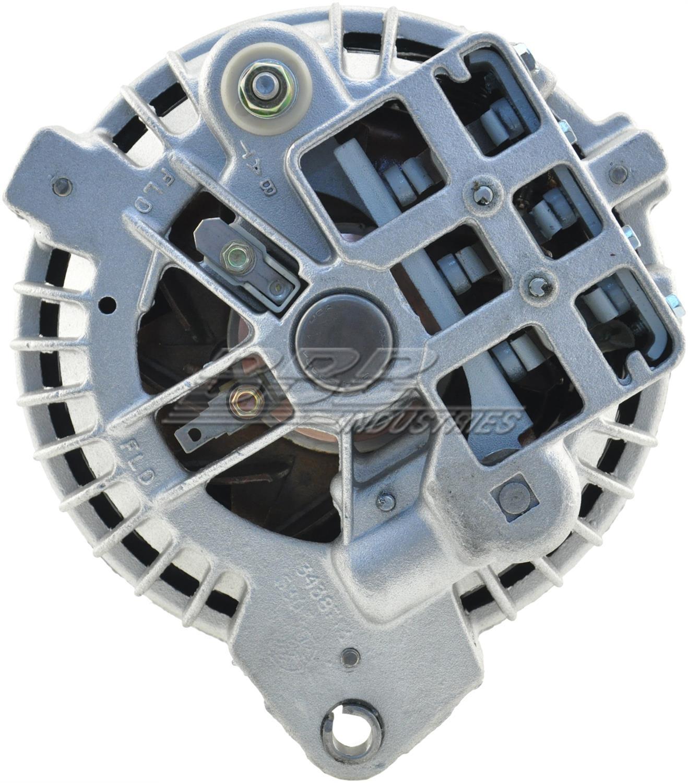 AUTO PLUS/WILSON ELECTRIC - Alternator - AWE 7007