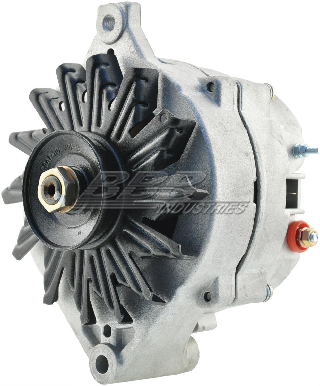 AUTO PLUS/WILSON ELECTRIC - Reman Alternator - AWE 7072-9