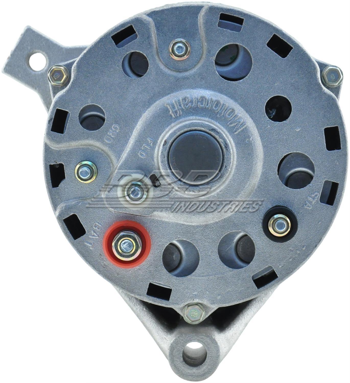 AUTO PLUS/WILSON ELECTRIC - Alternator - AWE 7083