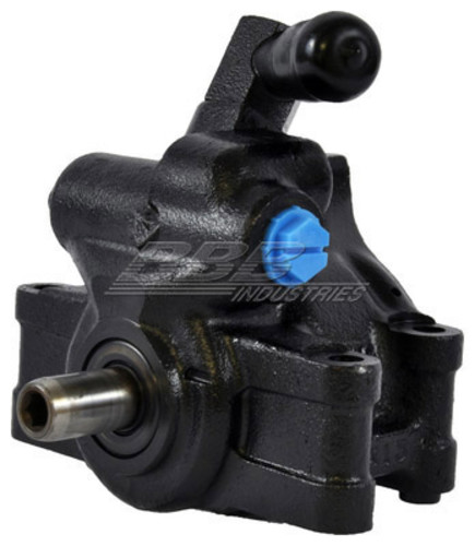 BBB INDUSTRIES - Reman Power Steering Pump - BBA 712-0118