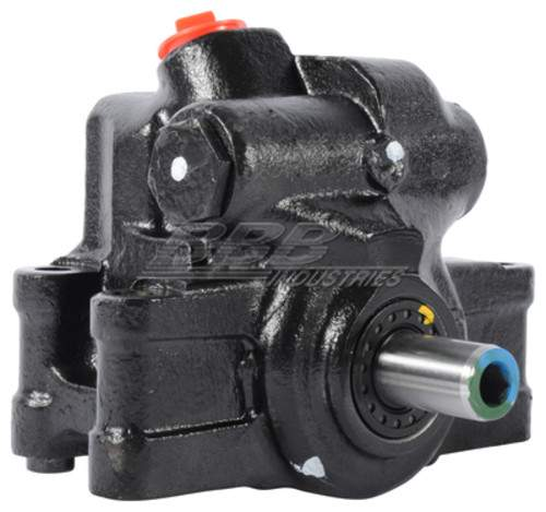 BBB INDUSTRIES - Reman Power Steering Pump - BBA 712-0153