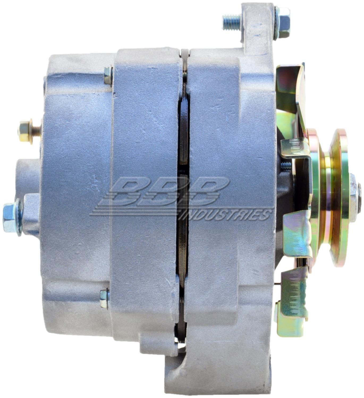 BBB INDUSTRIES - Reman Alternator - BBA 7127-12
