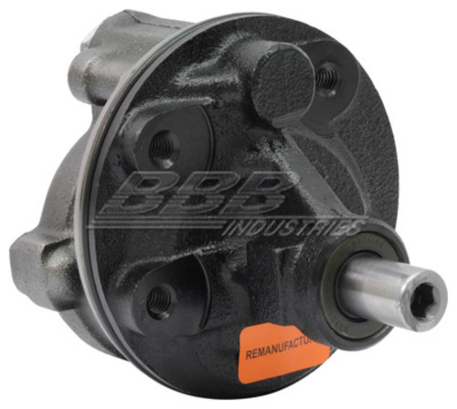 BBB INDUSTRIES - Reman Power Steering Pump - BBA 732-0105