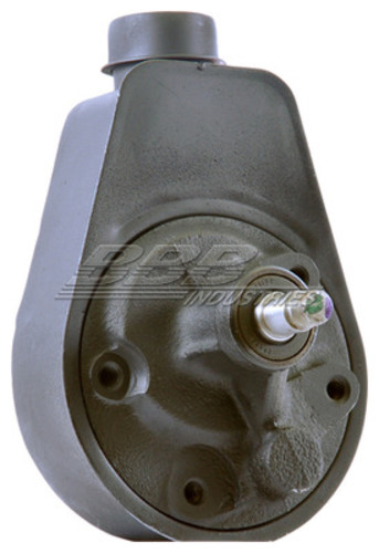 BBB INDUSTRIES - Reman Power Steering Pump - BBA 732-2109