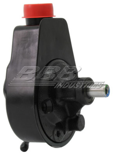 BBB INDUSTRIES - Reman Power Steering Pump - BBA 732-2137