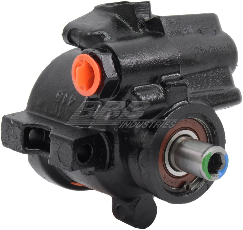 BBB INDUSTRIES - Reman Power Steering Pump - BBA 733-0146
