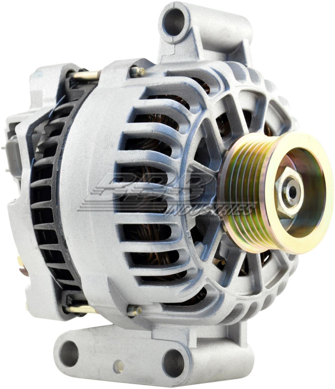 AUTO PLUS/WILSON ELECTRIC - Reman Alternator - AWE 8259