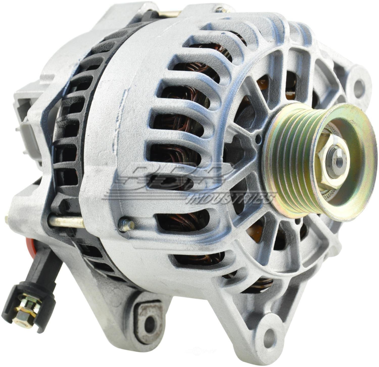 AUTO PLUS/WILSON ELECTRIC - Reman Alternator - AWE 8264