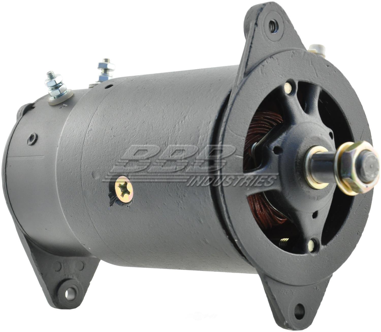 AUTO PLUS/WILSON ELECTRIC - Reman Generator - AWE 9005