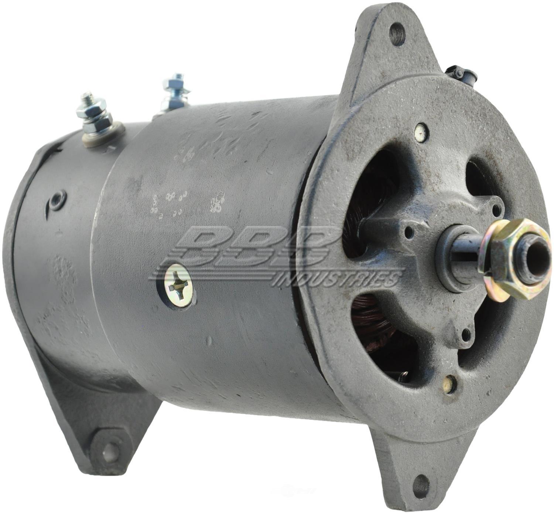 AUTO PLUS/WILSON ELECTRIC - Reman Generator - AWE 9010