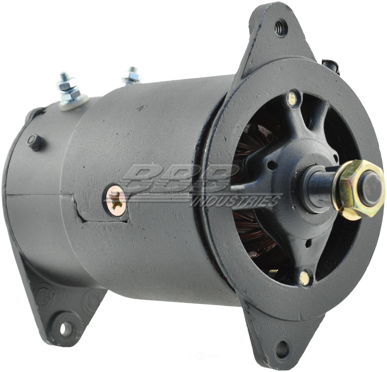 AUTO PLUS/WILSON ELECTRIC - Reman Generator - AWE 9202