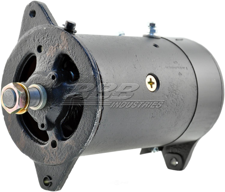 AUTO PLUS/WILSON ELECTRIC - Reman Generator - AWE 9205