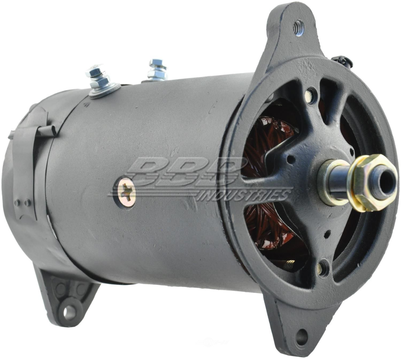 AUTO PLUS/WILSON ELECTRIC - Reman Generator - AWE 9410
