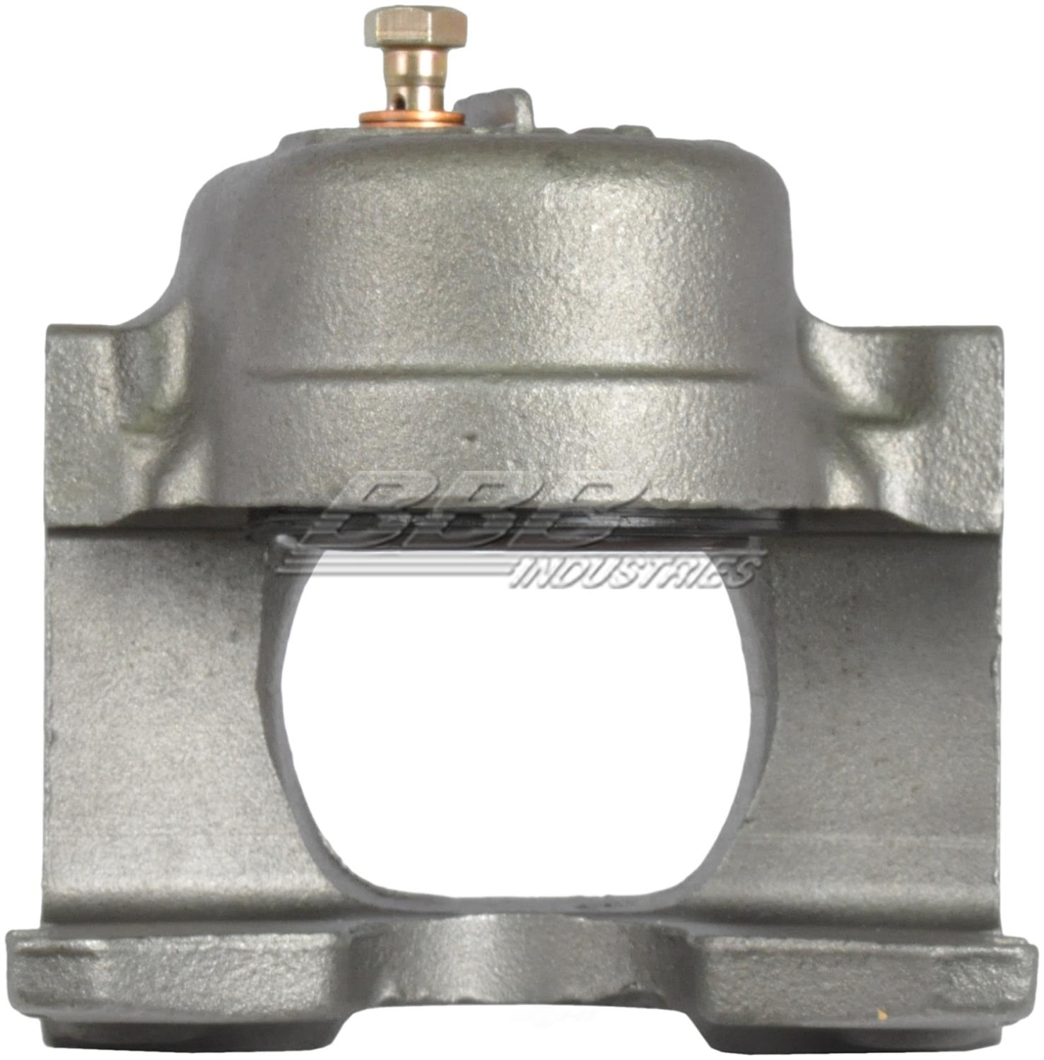 BBB INDUSTRIES - Reman Caliper W/installation Hardware - BBA 97-01132A