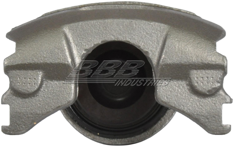 BBB INDUSTRIES - Reman Caliper W/installation Hardware - BBA 97-01132A