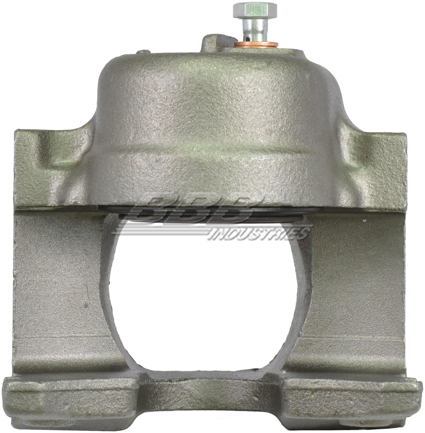 BBB INDUSTRIES - Reman Caliper W/installation Hardware - BBA 97-01132B