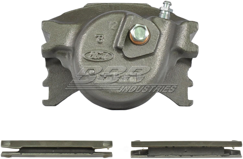 BBB INDUSTRIES - Reman Disc Brake Caliper (Front Left) - BBA 97-01132B