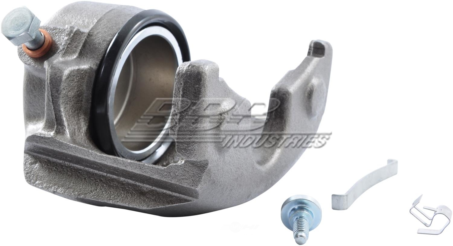 BBB INDUSTRIES - Reman Caliper w/ Installation Hardware - BBA 97-17002A