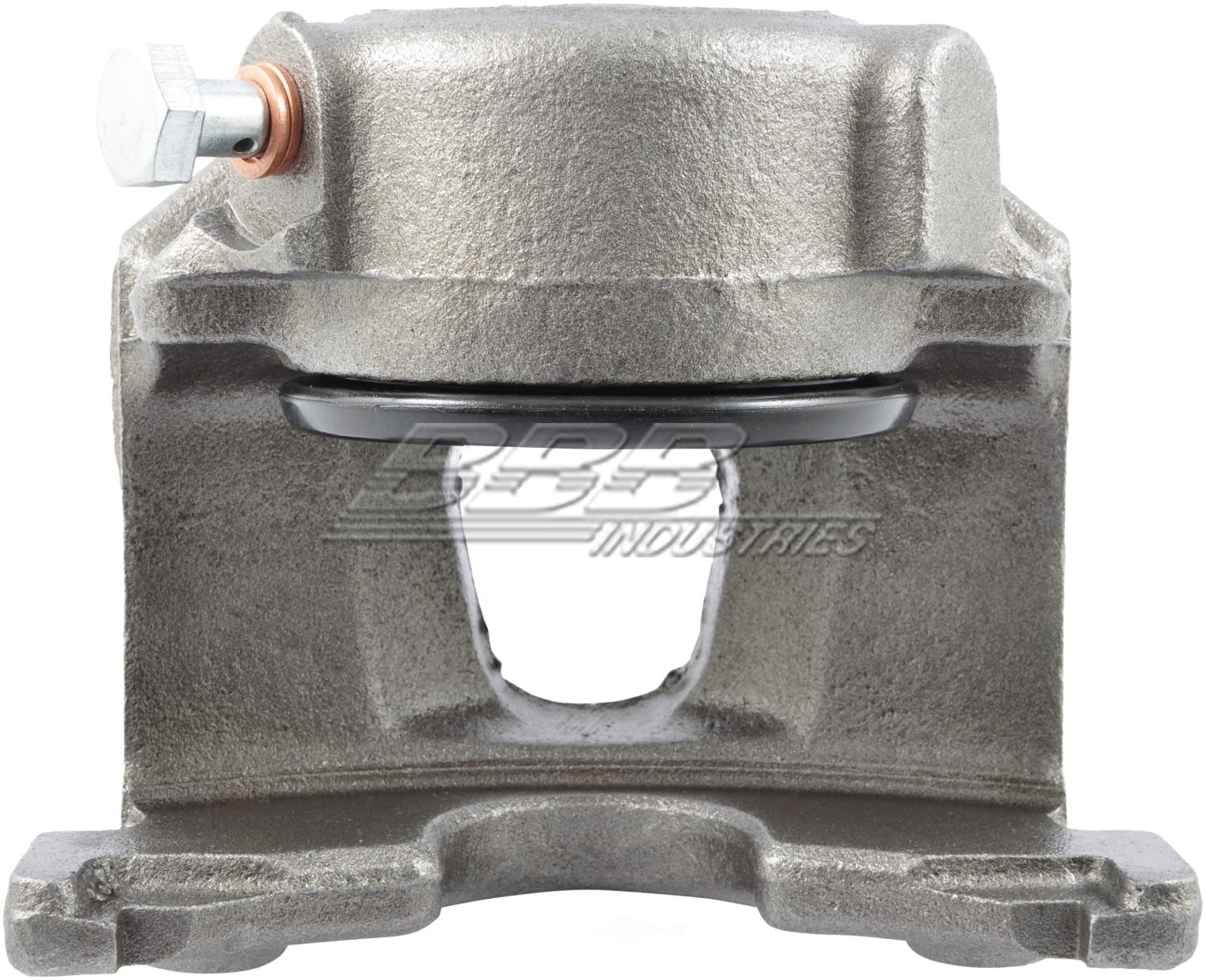 BBB INDUSTRIES - Reman Caliper W/installation Hardware - BBA 97-17002A