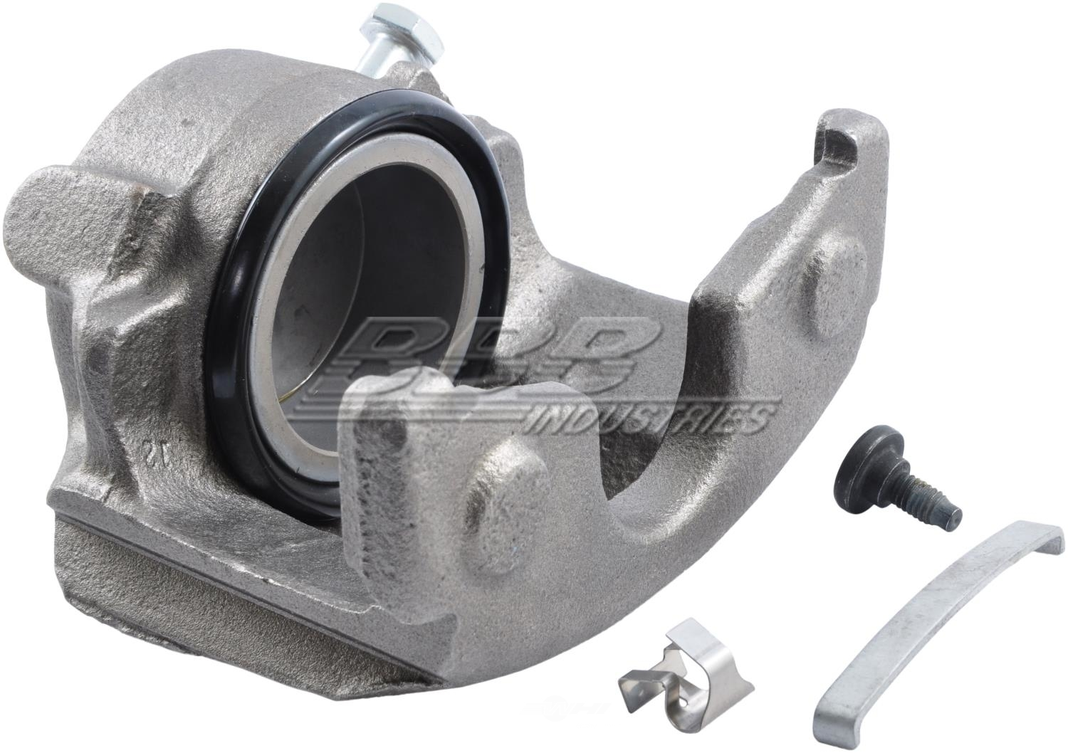 BBB INDUSTRIES - Reman Caliper w/ Installation Hardware - BBA 97-17002B