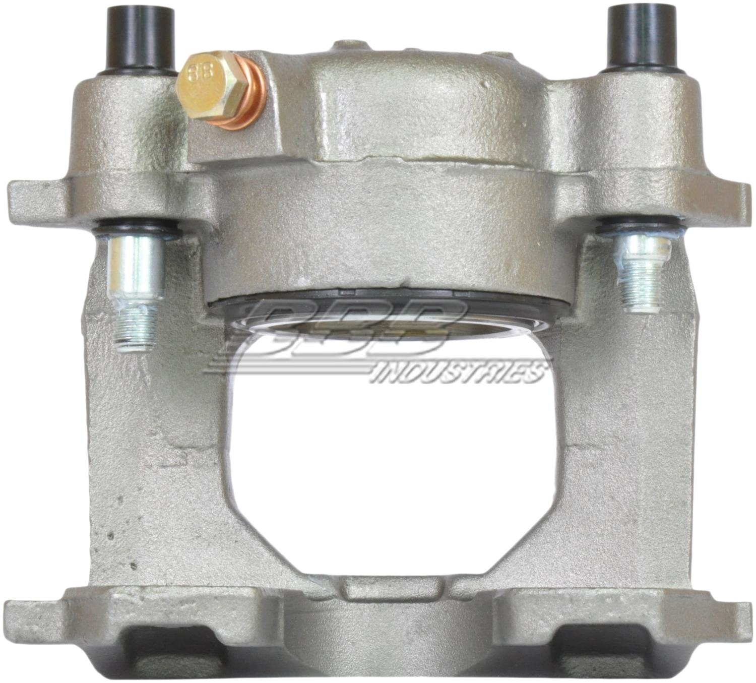 BBB INDUSTRIES - Reman Caliper w/ Installation Hardware - BBA 97-17004A