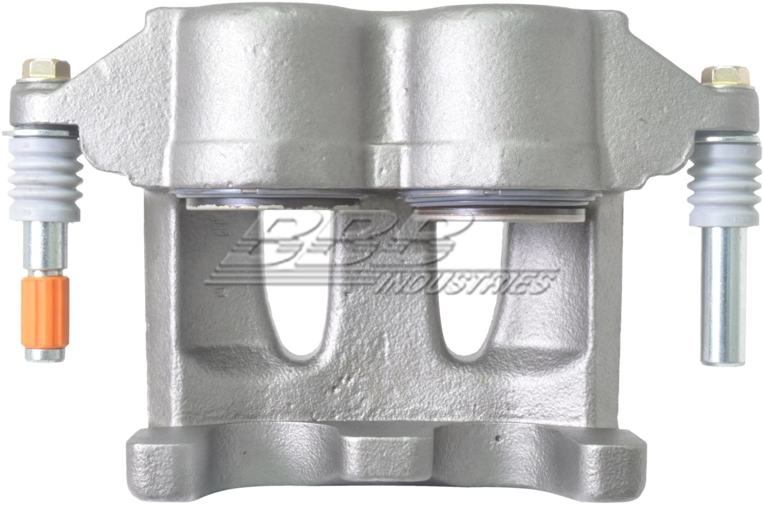 BBB INDUSTRIES - Reman Caliper W/installation Hardware (Front Left) - BBA 97-17009D