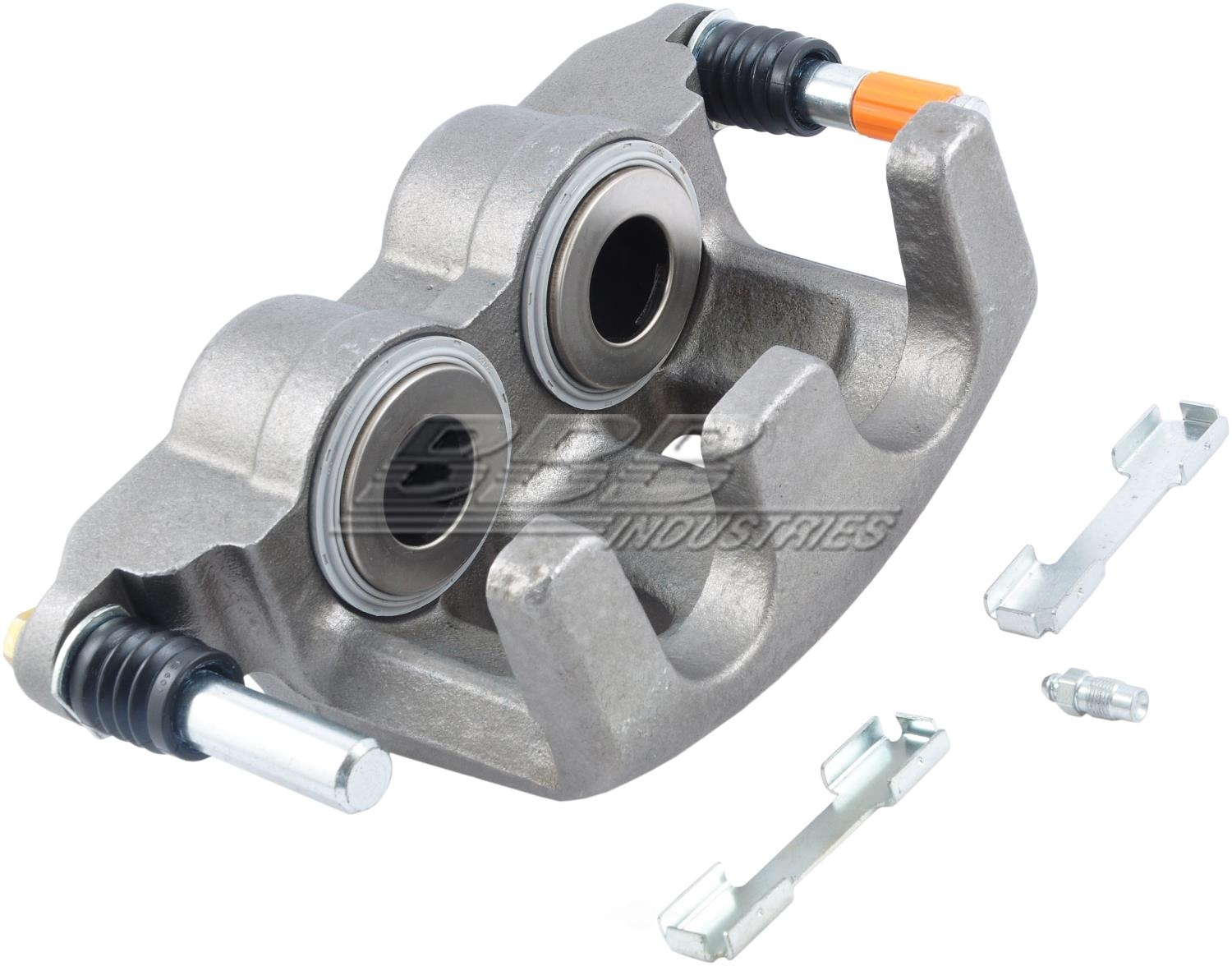BBB INDUSTRIES - Reman Caliper W/installation Hardware (Front Left) - BBA 97-17010D