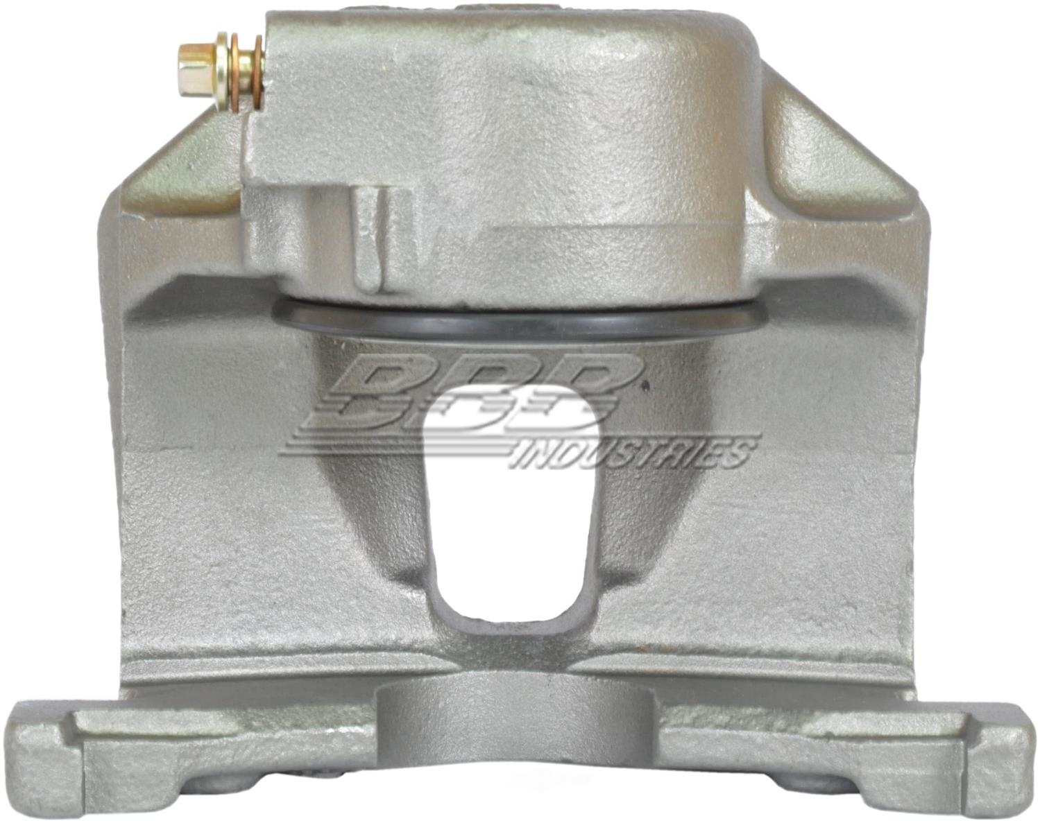 BBB INDUSTRIES - Reman Caliper W/installation Hardware - BBA 97-17222A