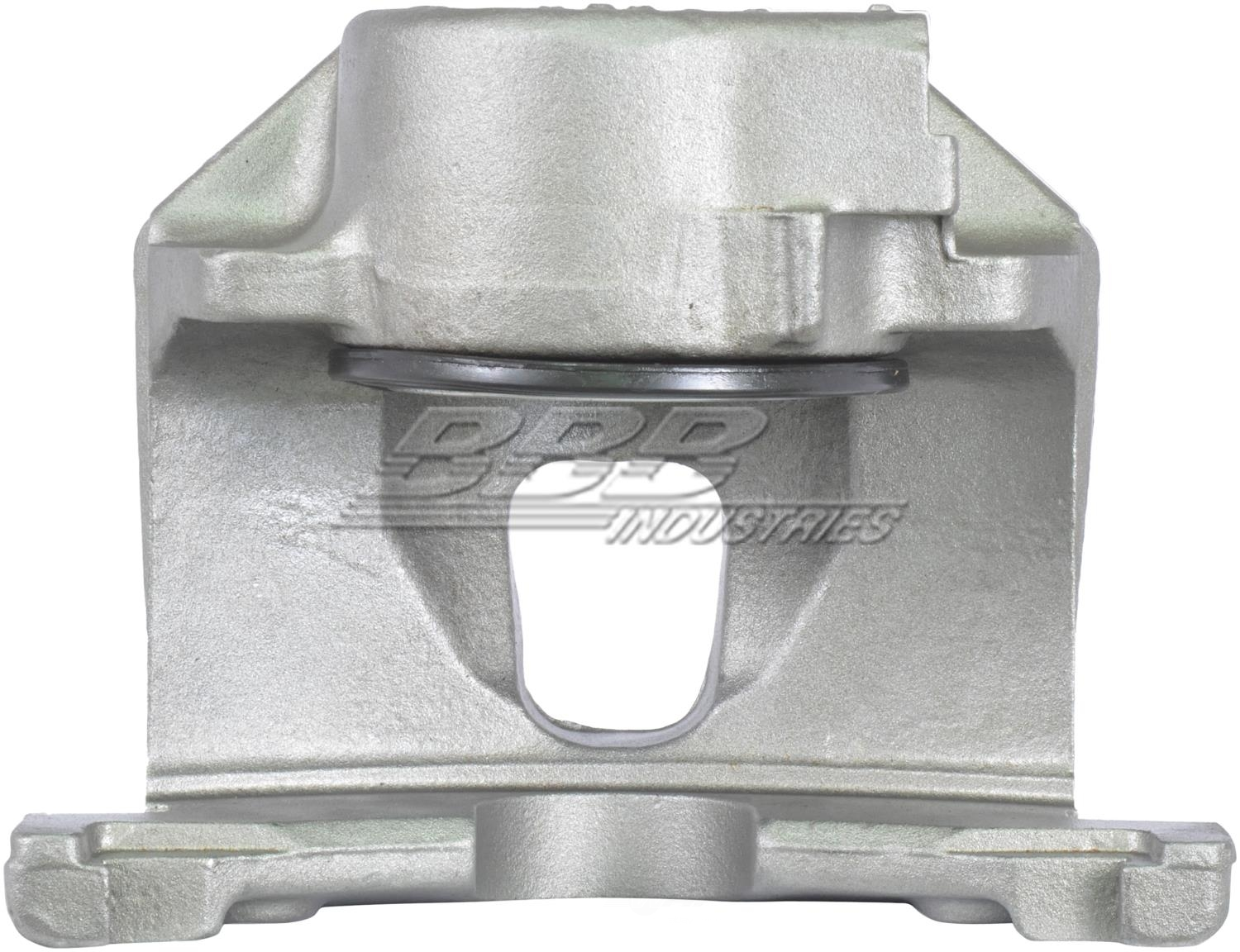 BBB INDUSTRIES - Reman Caliper w/ Installation Hardware - BBA 97-17222B